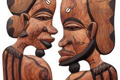 maski obrzędowe